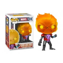 Funko POP Marvel: Cosmic Ghost Rider (LACC Exc)