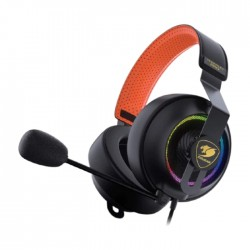 Cougar Phontum Pro Gaming Headset in Kuwait   Buy Online – Xcite