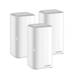 D-Link Whole Home Wi-Fi 6 Mesh System - (COVR-X1873-AX1800)