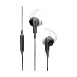 Bose SoundSport In-Ear Headphones for Android Devices - Charcoal Grey