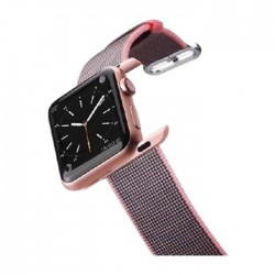 Casetify Apple Watch 42mm/44mm Nylon Fabric Band in Kuwait | Buy Online – Xcite