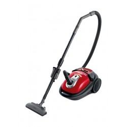 Hitachi 2000W 6L Swivel Type Vacuum Cleaner (CV-BA20V) – Red