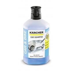 Karcher 3-in-1 Car Shampoo