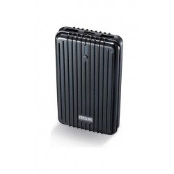 Zendure 10,000mAh Slim Powerbank - Black