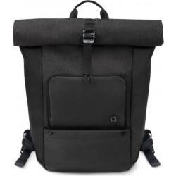 Dicota Backpack Style For 13-15.6-inch Laptop (D31496) - Black