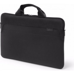 Dicota Ultra Skin Plus PRO For 11-12.5-inches Laptop (D31498) - Black