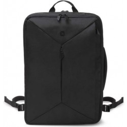 Dicota Backpack Dual Edge For 13-15.6-inches Laptop (D31526) - Black