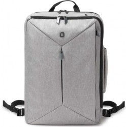 Dicota Backpack Dual Edge For 13-15.6-inches Laptop (D31527) - Light Grey
