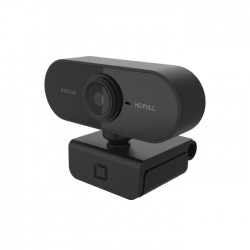 Dicota Webcam Pro Full HD 1080P - (D31804)