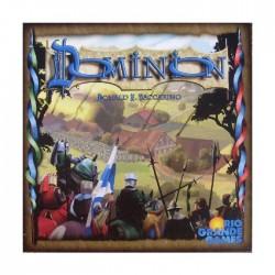 Dominion: Second Edition-Rio Grande Games
