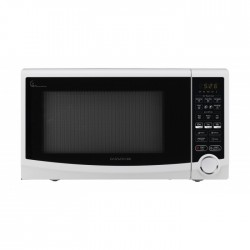 Daewoo 37L Microwave Oven 1000 Watts (KOR-136H) - White