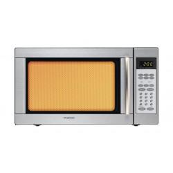 Daewoo Microwave - 50L - 1000W (KOR-185H)