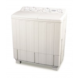 Daewoo Twin Tub Washer 8.5Kg (DW-K200S) – White