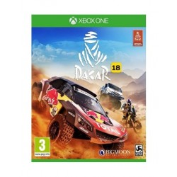 Dakar 18 - Xbox One Game