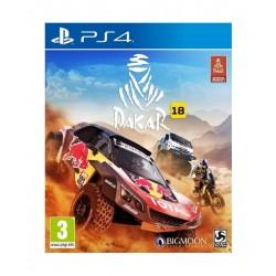 Dakar 18 - PlayStation 4 Game