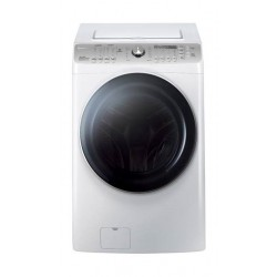 Daewoo DWC-SD1232 15 kg Front Load Washer - White