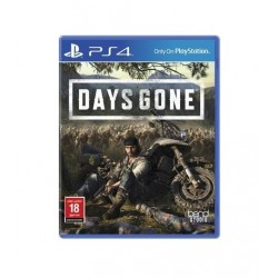 Days Gone - PlayStation 4 Game