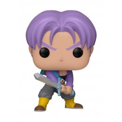 Funko POP Animation: DBZ S7 - Future Trunks