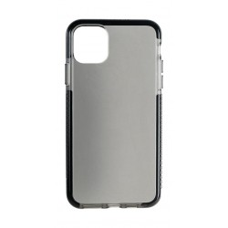 BodyGuardz Ace Pro 3 iPhone 11 Back Case - Smoke Black