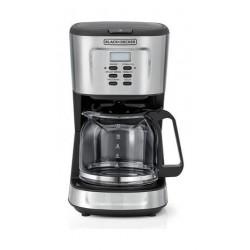 Black + Decker DCM85-B5 900W 12 Cups Programmable Coffee Maker