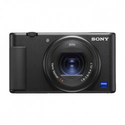 Sony ZV1 Digital Vlog Camera DCZV1/B in Kuwait | Buy Online – Xcite