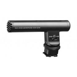 Sony ECM-GZ1M Gun Zoom Microphone | Xcite Kuwait