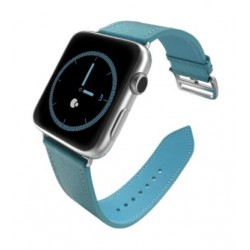 Coteetci 38mm Decorous For Apple Watch (WH5207) - Blue