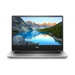 Dell Inspiron Core i3 4GB RAM 128GB SSD 14-inch Laptop - Silver