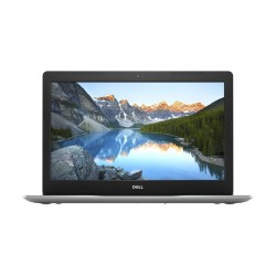Dell Inspiron 3593 Core i7 16GB RAM 2TB HDD 15.6-Inches Laptop - Silver