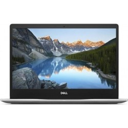 Dell Inspiron Core i7 8GB RAM 256 SSD 14 inch Convertible Laptop (5482-INS-1218) -  Silver