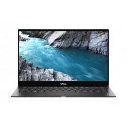 "Dell XPS 13 Intel Core i5 10th Gen 8GB RAM 256GB SSD 13"" FHD Laptop - Silver"