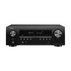 Denon 5.2 Channel 124W 4K Ultra HD Audio Video Receiver - AVRS650H 2