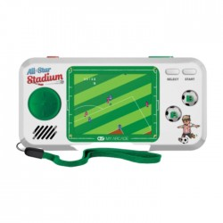 My Arcade All-Star Stadium Pocket Player in Kuwait | Buy Online – Xcite