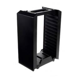 Dobe PS4 CD Storage Kit - Black