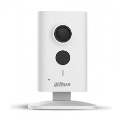 Dahua Wifi Indoor Cloud Security Camera (C46P) - White