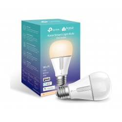 TP- Link Kasa KL110 800 Lumens Dimmable Smart Light Bulb - White