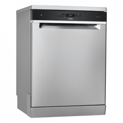 Dishwasher Cleaning Dishes Side View Xcite Whirlpool buy in Kuwait