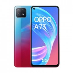 Oppo A73 128GB Phone - Neon