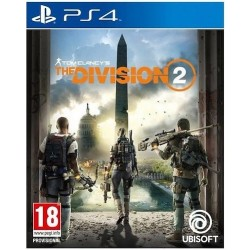 Tom Clancy's The Division 2 - PlayStation 4 Game
