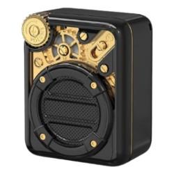 Divoom Espresso Black Wireless Speaker in Kuwait | Buy Online – Xcite
