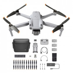 DJI Air S2 Fly More Combo Drone in Kuwait   Buy Online – Xcite