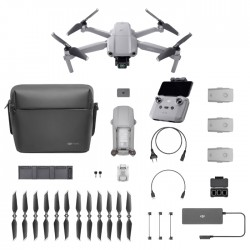 DJI Mavic Air 2 Fly More Combo Drone with Accessories Buy Xcite Kuwait