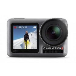 DJI Osmo 4K Action Camera