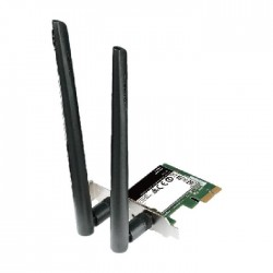 DLink Wireless PCI Express Adapter (DWA-582)