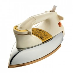 Kenwood 1200W Dry Iron (DIM40) in Kuwait | Buy Online – Xcite