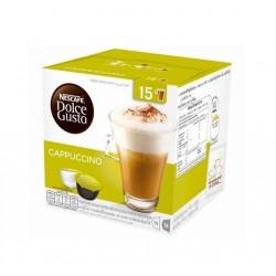 Dolce Gusto Nescafe Cappuccino 30 Capsules
