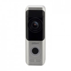 Dahua DB10 Battery Video Doorbell (DHI-DB10) Price in Kuwait | Buy Online – Xcite
