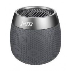 JAM Audio Replay Wireless Portable Speaker - Grey