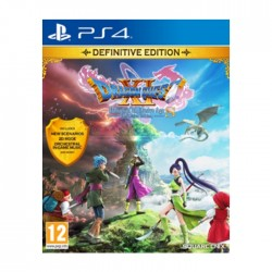 Buy Dragon Quest XI S: Echoes of an Elusive Age Definitive Edition in Kuwait | Buy Online – Xcite