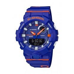 Casio Gent's Rubber G-Shock Watch - (GBA-800DG-2ADR)